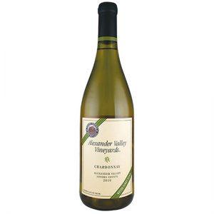 Alexander Valley Chardonnay