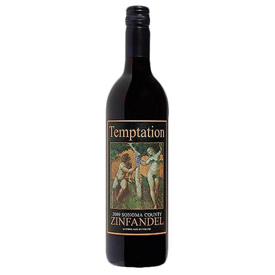 Alexander Valey Temptation Zinfandel