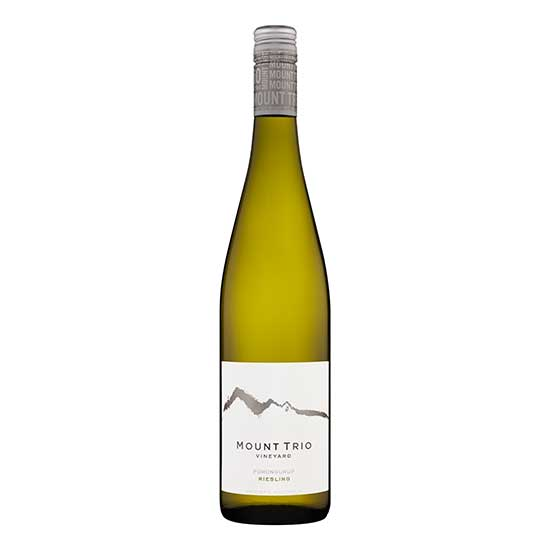 Mount Trio Riesling