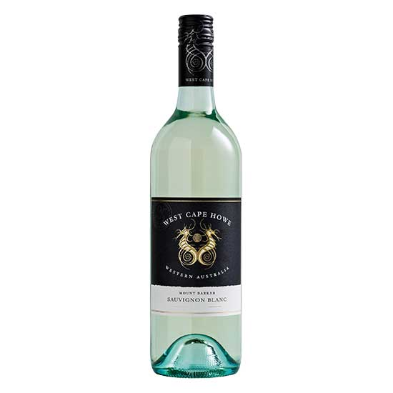 West Cape Sauvignon Blanc