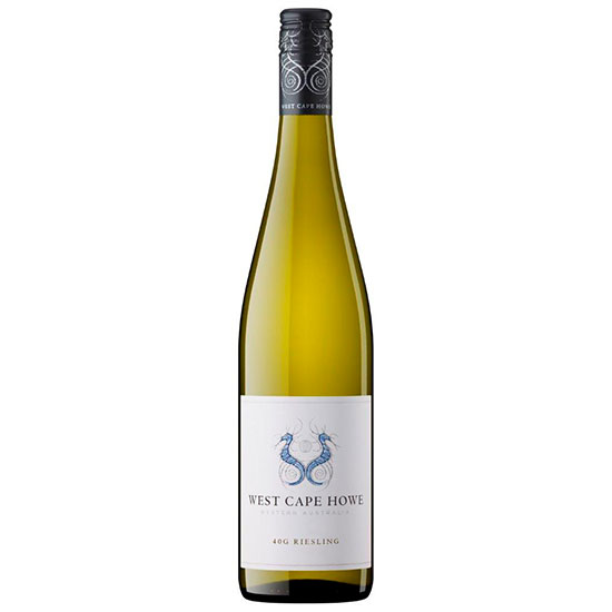 West Cape 40g Riesling