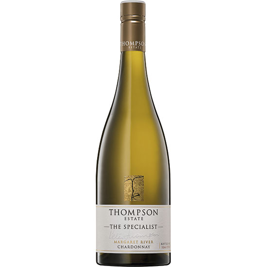 Thompson The Specialist Chardonnay