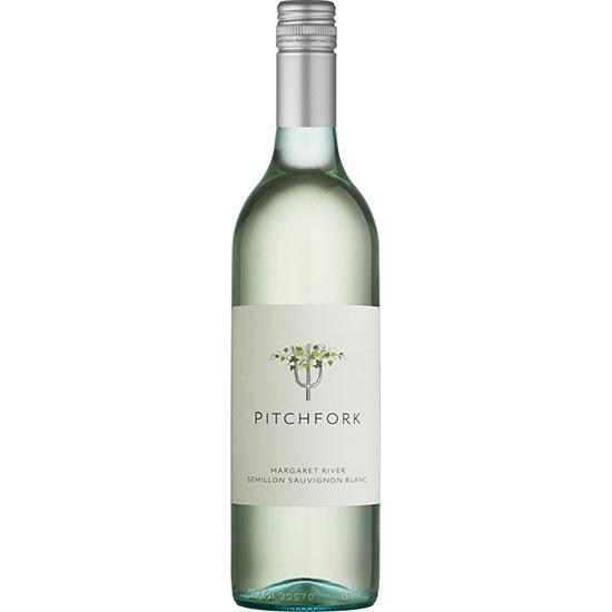 Hay Shed Pitchfork Semillion Sauvignon Blanc