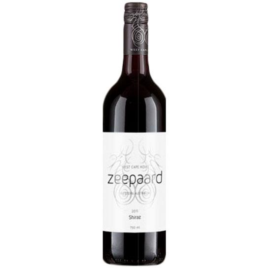Zeepaard Semillion Sauvignon Blanc
