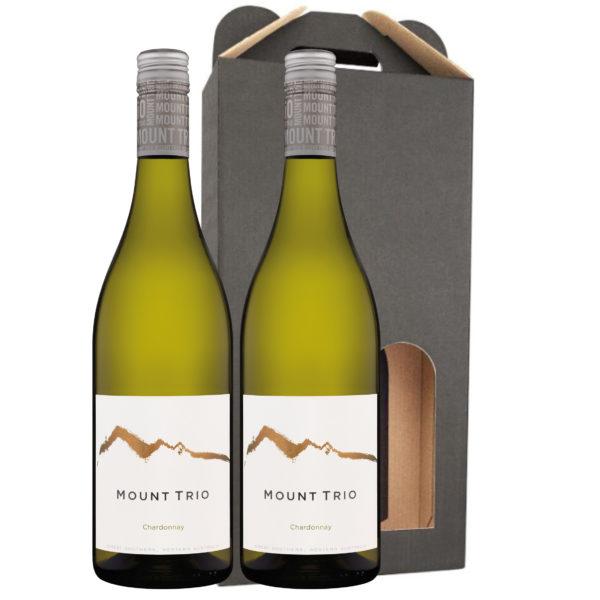 Mount Trio Chardonnay