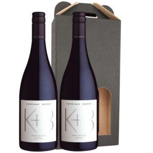 Kerrigan + Berry Shiraz