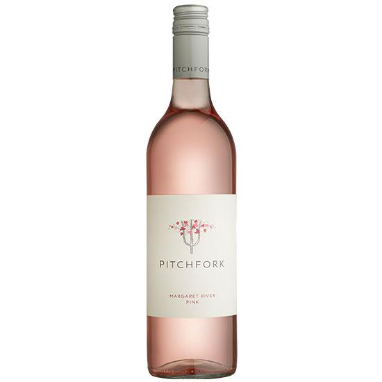 Hay Shed Pitchfork Pink Rosé